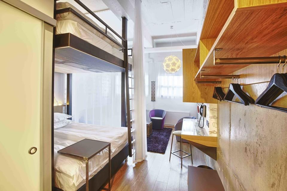 Icelandair.Hotel.Reykjavik.Studio.6.Room