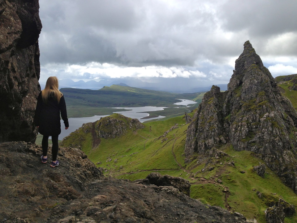 Man of Storr
